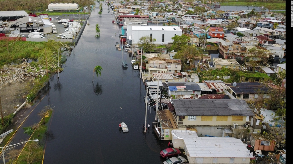 The influence of climate change on hurricanes, according to a study