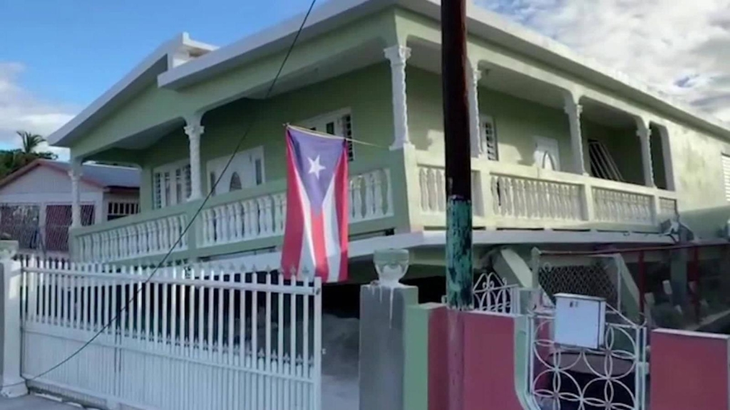 Puerto Ricans prepare for hurricane season