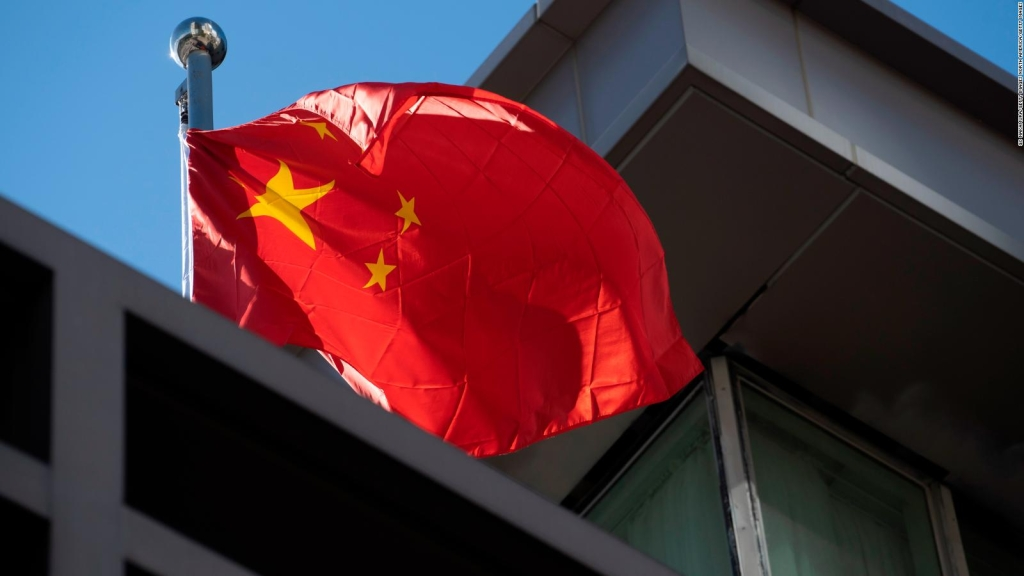 China responds to consulate closure