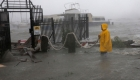 Hanna left around 250,000 Texans without electricity