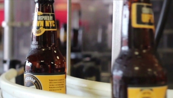 Cervezas latinas