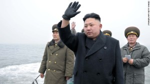 Kim Jong Un llegó al poder en 2013, tras la muerte de su padre, Kim Jong Il.