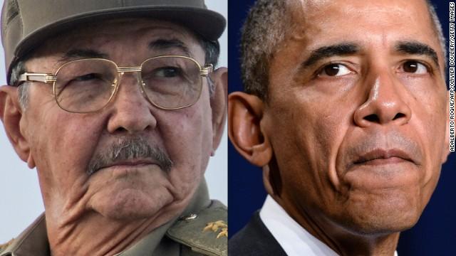 Raúl Castro, presidente de Cuba y Barack Obama, de EE.UU. se reunirán en Nueva York por segunda vez.
