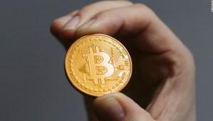 perché bitcoin salendo