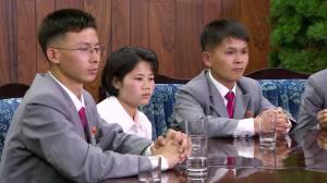 CNN entrevistó a tres de los nueve niños que en el verano de 2013 fueron fueron capturados por la seguridad fronteriza mientras eran trasladados desde China hacia Laos. (Crédito: CNN)