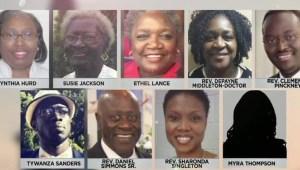 Charleston aparece en el manifiesto racista difundido en Internet como  objetivo de un ataque | CNN