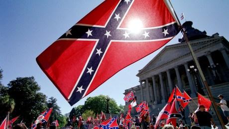 La Bandera De La Confederación Podría Haber Llegado A Su Fin Cnn