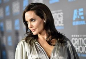 Angelina ha participado en más de 40 películas que la han consolidado como una de las actrices más importantes de la industria de Hollywood. (Crédito: Getty Images)