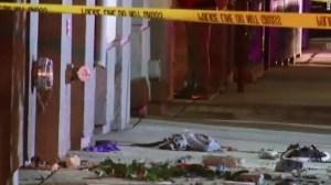 Las víctimas del accidente son estudiantes de Irlanda, según confirmó el ministro de exteriores de ese país.