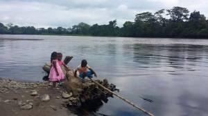 La población más vulnerable de Nariño es la más afectada. Las clases en Nariño fueron suspendidas por cuenta de la emergencia ambiental. (Crédito: Gobernación de Nariño)