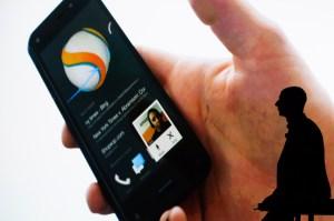 A través de aplicaciones móviles los usuarios mexicanos de Amazon podrán hacer sus compras. (Crédito:David Ryder/Getty Images)