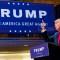 Donald Trump es la gran sorpresa en la última encuesta de CNN, al aparecer en segundo lugar en el terreno republicano, solo por detrás de Jeb Bush (Christopher Gregory/Getty Images)
