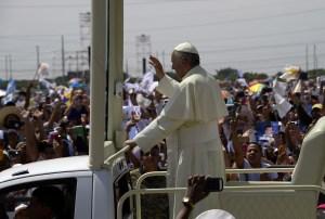 (Foto:  JUAN CEVALLOS/AFP/Getty Images)