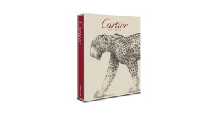 Do not redistribute Only use with Cartier Panthere story