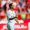 Cristiano Ronaldo durante un partido contra el Sporting de Gijón. Crédito: Juan Manuel Serrano Arce/Getty Images