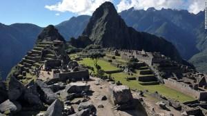 3. Machi Picchu (Perú) — La ciudad inca del Siglo XV es el destino latinoamericano más arriba en el top de Lonely Planet, por el gran misterio que envuelve su creación.