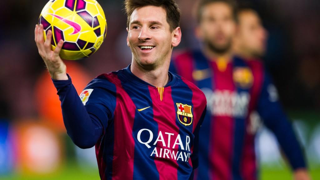 Messi ganó el Balón de Oro en 2009, 2010, 2011 y 2012. A ese palmarés ahora se suma su victoria de este año.