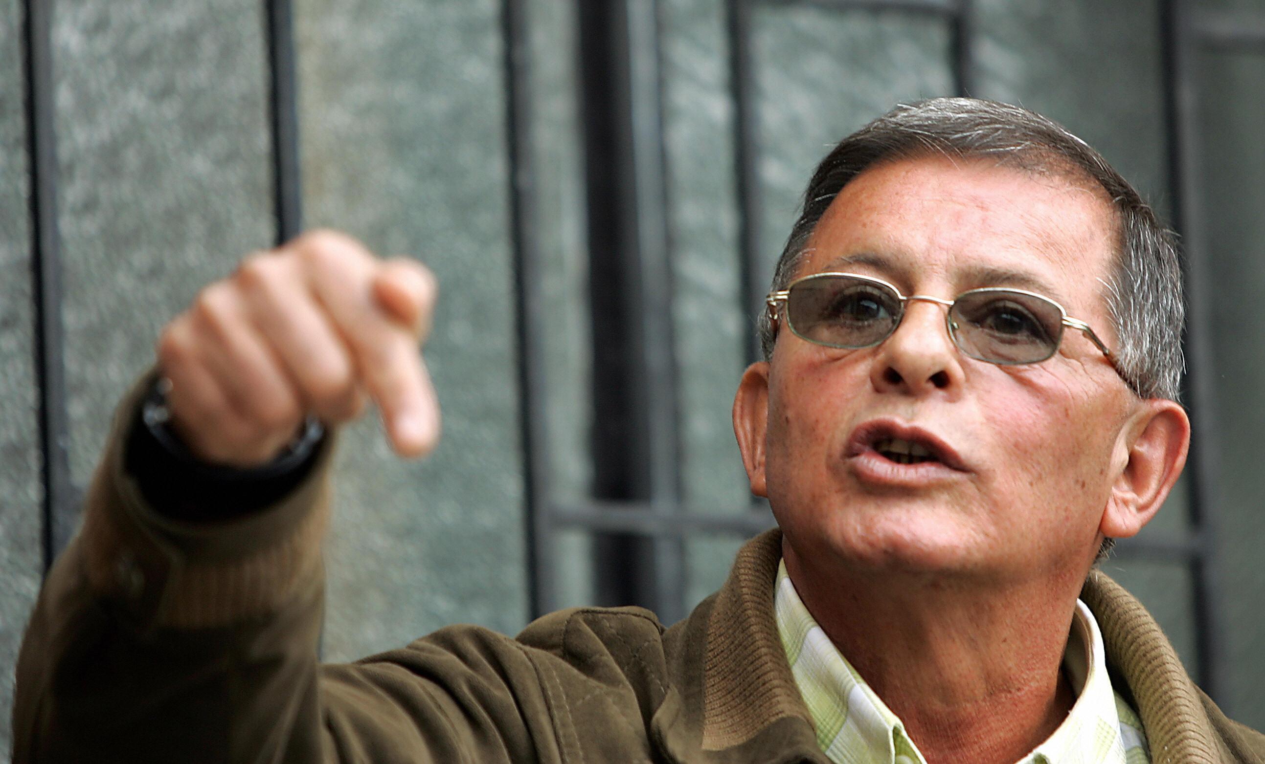 En 2005, tras la captura en Venezuela de Ricardo Téllez, alias Rodrigo Granda, líder la guerrilla de las FARC, el presidente Hugo Chávez exigió a Bogotá una disculpa por considerar que se había violado la soberanía nacional al realizar la operación sin informar a las autoridades. (Crédito: RODRIGO ARANGUA/AFP/Getty Images)