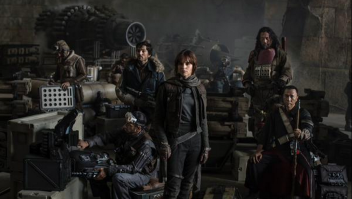 New cast star wars nuevo elenco rogue one