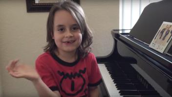 Jacob Velasquez autismo pianista