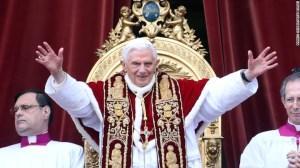 El mensaje económico de Francisco no es diferente al de su predecesor Benedicto XVI, pero aún así, Francisco es tildado de Marxista.