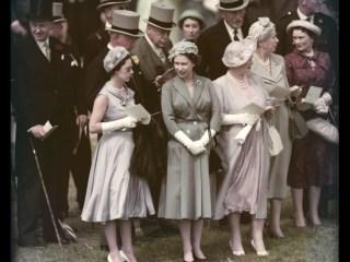 La Vida De La Reina Isabel Ii En 14 Datos Cnn