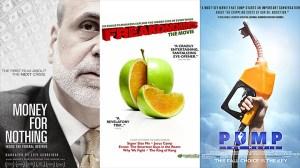 Netflix Investment Movies