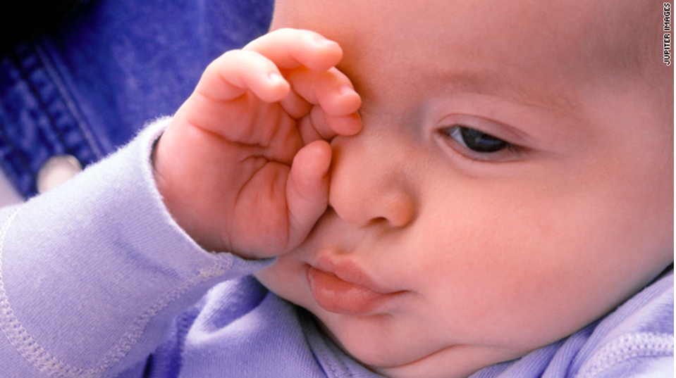 Baby Crying bebé lector