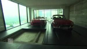 Sky Garage Singapur