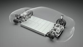 Tesla revela sus sistema de piloto automático