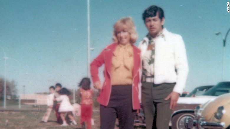 Los padres de Melo son de un pequeño pueblo ubicado en las montañas del estado de Hidalgo, México.