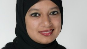 Saba Ahmed