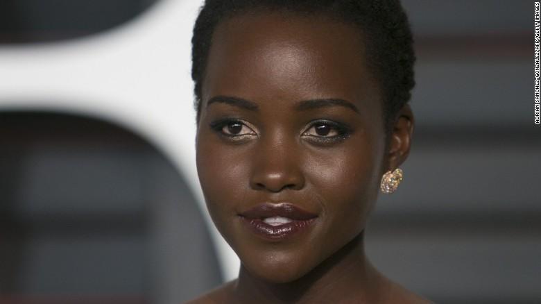 El nuevo personaje es generado por computadora a partir de la interpretación de captura de movimientos de Lupita Nyong'o.