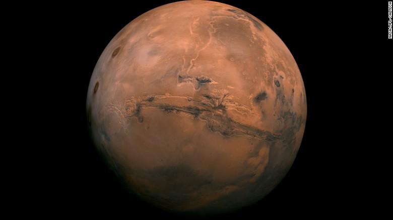 Uno de los mayores desafíos que los científicos chinos enfrentan es mantener la comunicación entre la sonda de Marte y sus operadores en la tierra, según expertos.