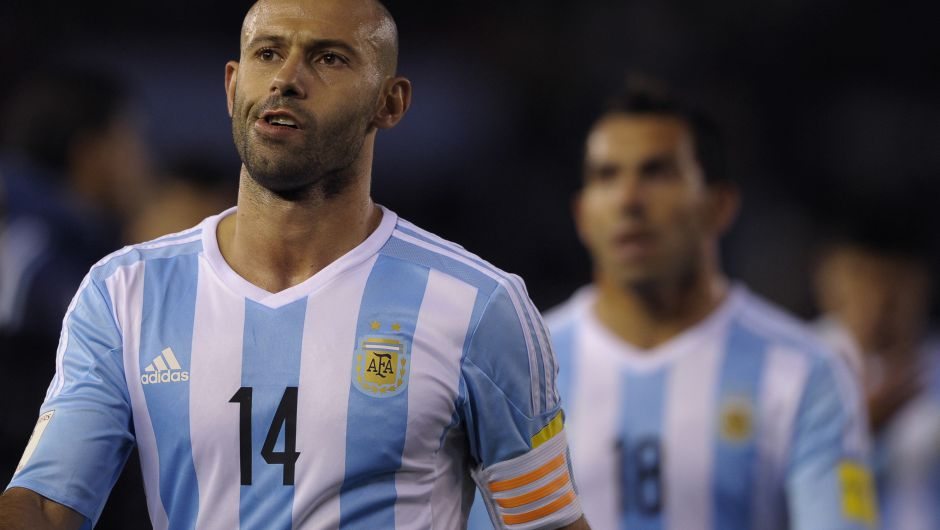 Argentina busca levantar cabeza sin Messi (Crédito: ALEJANDRO PAGNI/AFP/Getty Images)