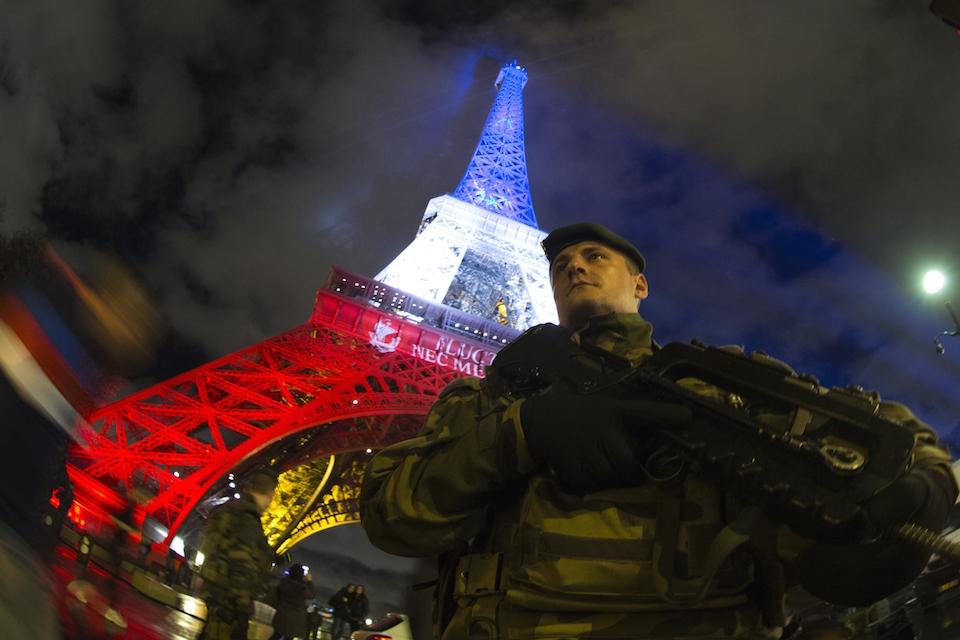 Al menos 130 personas murieron el pasado 13 de noviembre en los atentados de París perpetrado por ISIS. (Crédito: Getty Images)