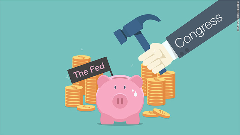 fed-congress-piggy-bank