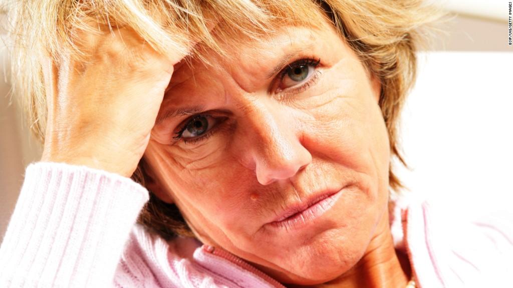 5 cosas que deberías saber sobre la menopausia | CNN
