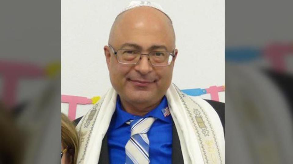 Nicholas Thalasinos