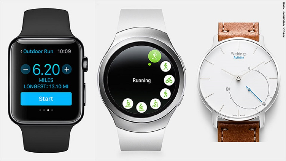 Relojes inteligentes3