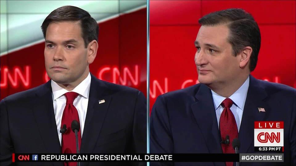 Rubio y Cruz