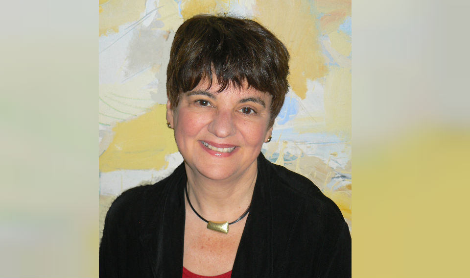 Susan Lin, sicóloga