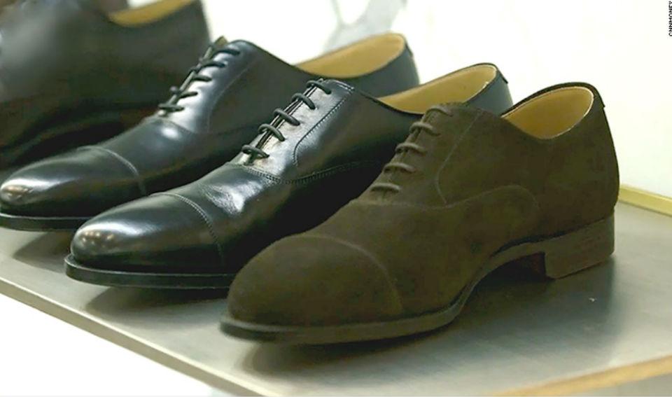 El experto afirma que se debe tener al menos 3 tipos de zapatos en el guardarropa.