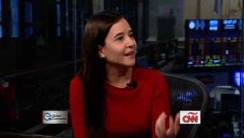 Gabriela Santos es estratega de mercado global en J.P.Morgan Asset Management.