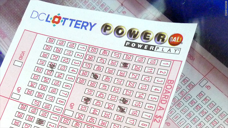 El ganador del premio mayor de Powerball de US$ 635 millones es... nadie
