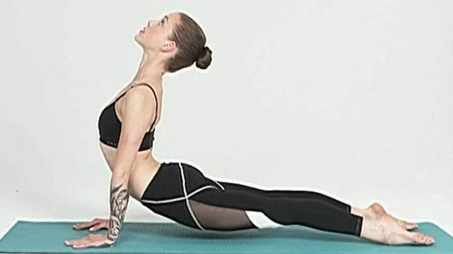 12 Preguntas Sobre El Yoga Una Filosofia Que Es Mas Que Pararse De Cabeza Cnn