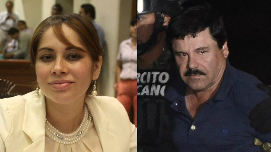 "Dónde está la ""Chapodiputada"" Lucero Sánchez?   CNN"
