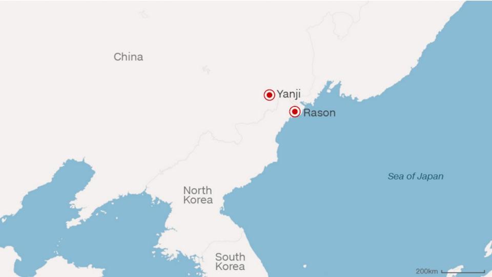 Mapa-corea-del-norte-prisionero-estados-unidos