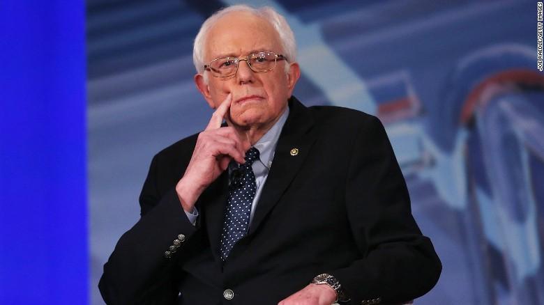 Bernie Sanders se muestra abierto a la propuesta de Manchin sobre el derecho al voto