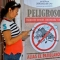 A woman checks her mobile phone next to a poster with information about the Aedes aegypti mosquito, vector of the Zika virus, on February 10, 2016, in Cali, Colombia. The World Health Organization (WHO) on Tuesday urged caution about linking the Zika virus with a rare nerve disorder called Guillain-Barre which health officials in Colombia have blamed for three deaths. AFP PHOTO / LUIS ROBAYO / AFP / LUIS ROBAYO (Photo credit should read LUIS ROBAYO/AFP/Getty Images)